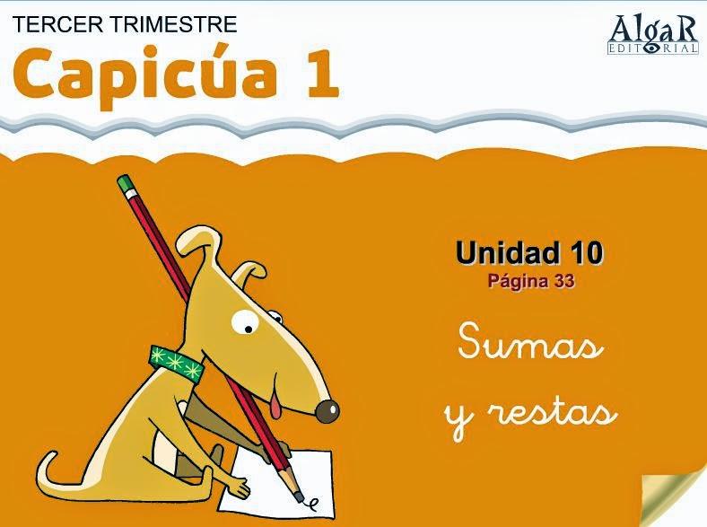 SUMA DE 2 CIFRAS