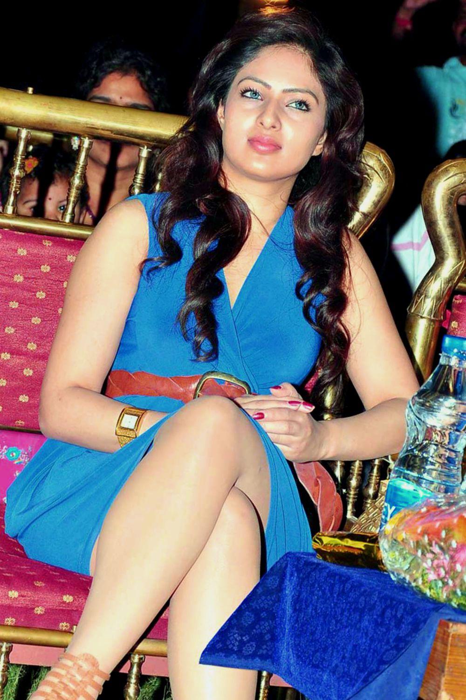 Nikesha Patel Sexy Eyes