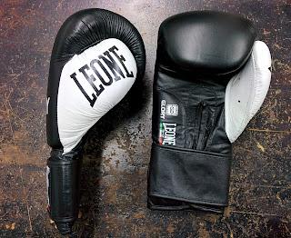 guantes,boxeo, leone,glory
