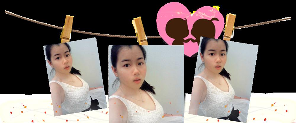 Carolynn Wong ♥♥
