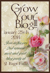Grow Your Blog Party!