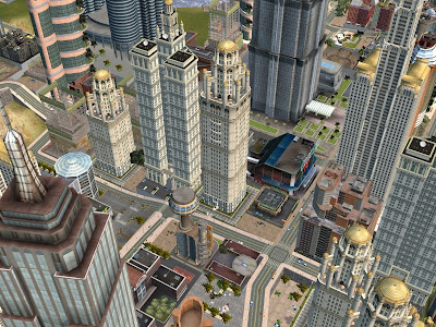 Download City Builder Tycoon Pc