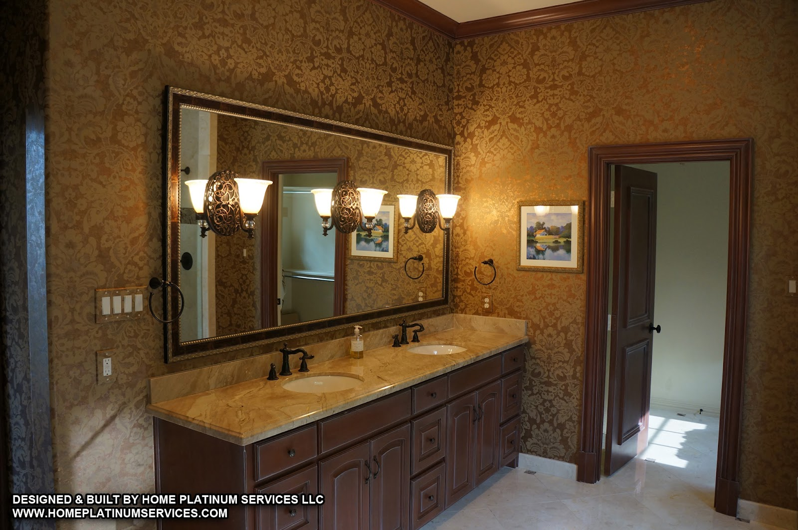 bathroom remodeling in frisco