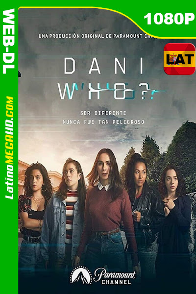 Dani Who? (Serie de TV) Temporada 1 (2019) Latino HD WEB-DL 1080P - 2019