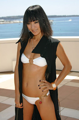 Asian+actress+bai+ling Bai Ling: Hot Chinese Actress