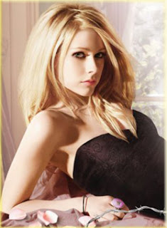 Avril Lavigne Parfum