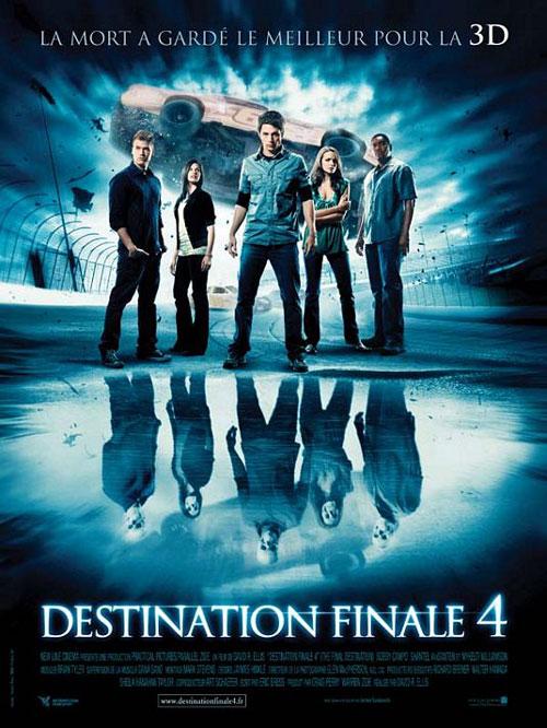 Final destination 3-5 โกงความตาย