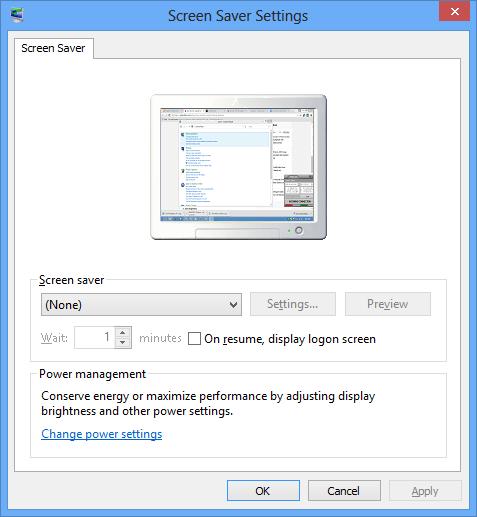 Cara Membuat Monitor Laptop Jadi hemat Baterai
