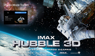 Centro espacial da NASA - Cinema IMAX