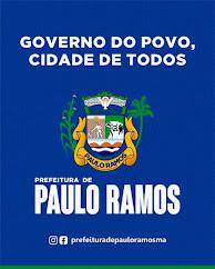 PREFEITURA MUNICIPAL DE PAULO RAMOS MA