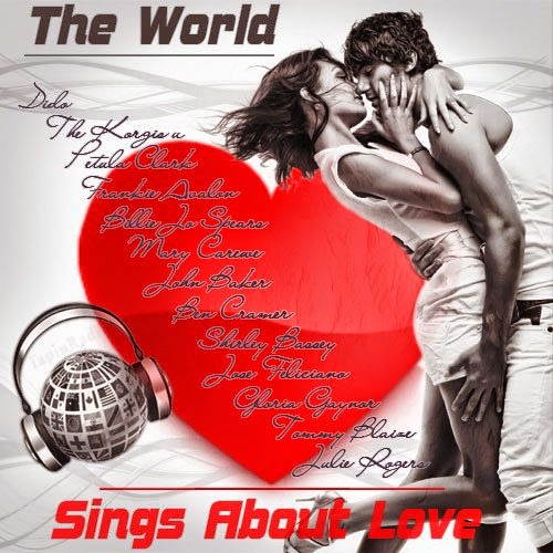 CD The World Sings About Love