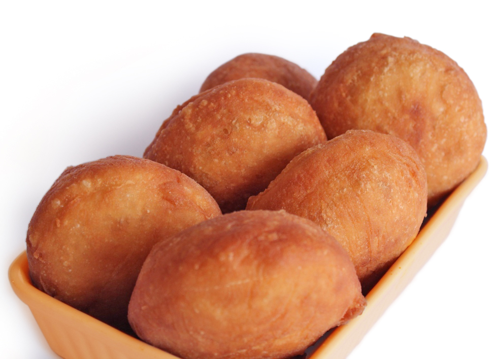 5 of south africas favourite breads edible gold gold vetkoek forumfinder Images