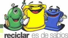 Todos con el reciclaje