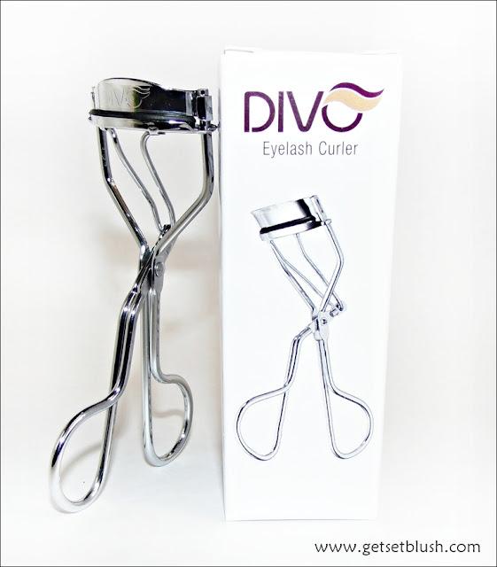 Divo Eyelash Curler