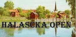 Halascka Open