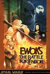 Baixe imagem de Ewoks: A Batalha de Endor (Dublado) sem Torrent
