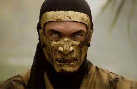 Mortal kombat legacy 2