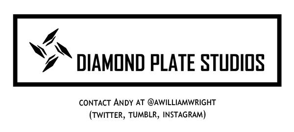 Diamond Plate Studios