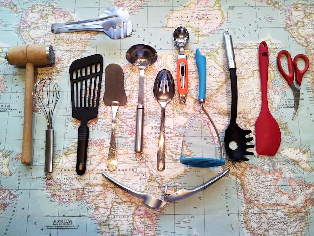 отзывы кухонная утварь где купить ашан