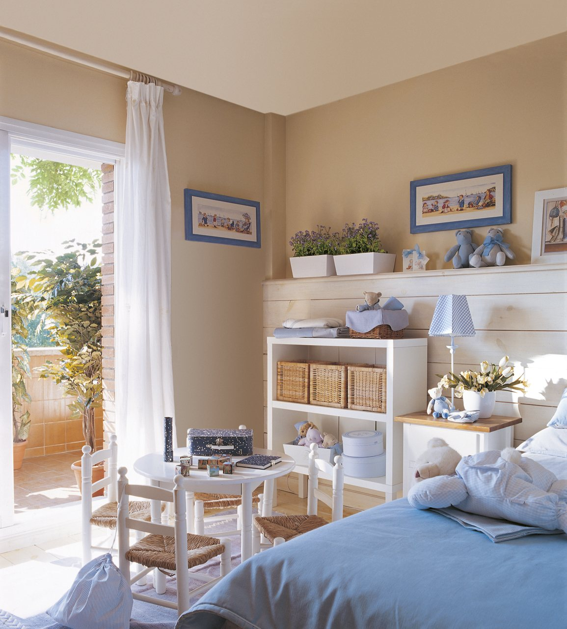 Blog by nela habitaciones infantiles sanas y ecol gicas children 39 s rooms healthy and ecological - Habitaciones infantiles decoracion ...
