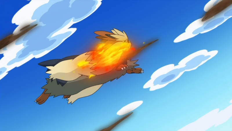 Fire Fang | Pokémon Wiki | FANDOM powered by Wikia