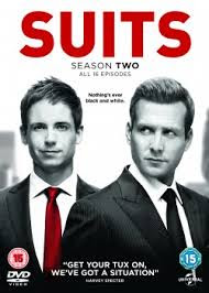 Suits Temporada 2 (2012-2013) Online