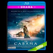 La cabaña (2017) BRRip 720p Audio Dual Latino-Ingles
