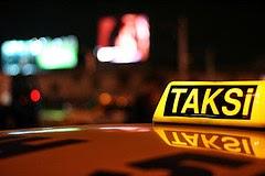 Tips Menghindari Perampokan Di Taksi