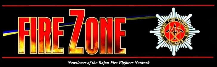 Bajan Fire Fighters - Fire Zone News