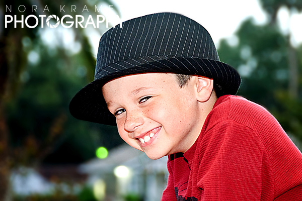 Winter Park Child Photographer