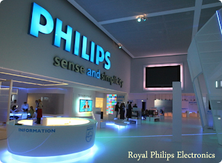 Royal Philips Electronics