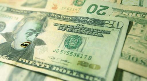 dinero vampiro, dolar vampírico