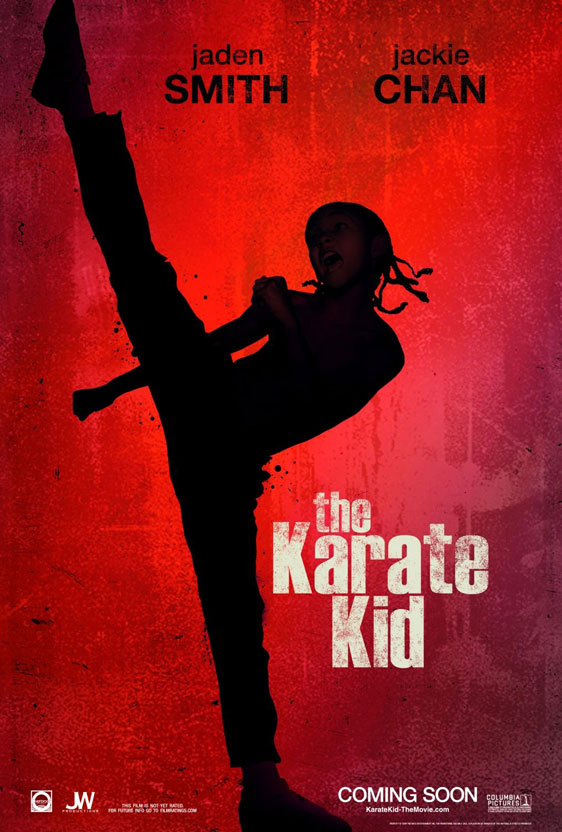 Siêu Nhí Karate - The Karate Kid