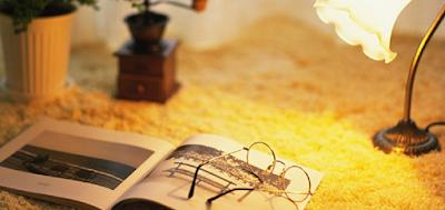 قراءة الكتب :