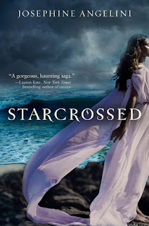 Star Review: Starcrossed by Josephine Angelini