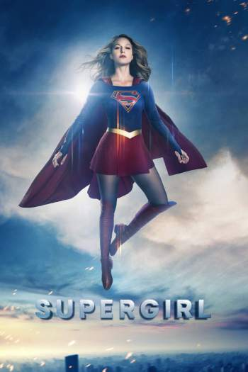 Supergirl 3ª Temporada Torrent – WEB-DL 720p/1080p Dual Áudio