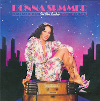 Donna Summer Makes Her Mark on the Billboard Charts