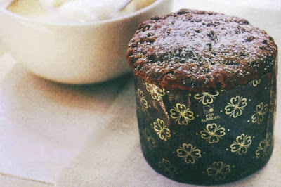 Fruit mince muffins Recipe