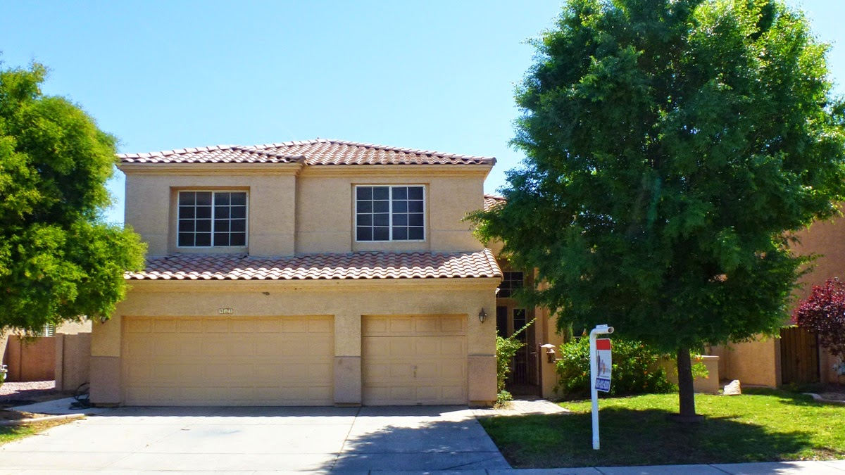 913 N. KristinLn., Chandler, AZ 85226