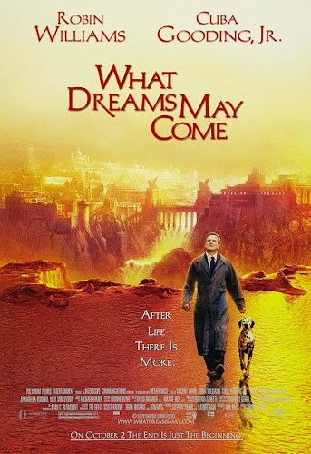 What Dreams May Come (BRRip HD Dual Latino / Ingles) (1998)