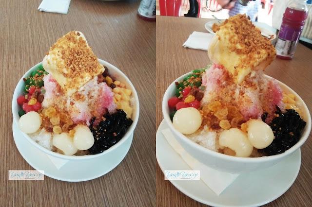Ice Cream, Legoland Malaysia