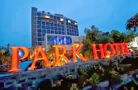 PARK HOTEL - SUCI BANDUNG