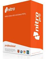 Nitro PDF 7 Pro + Patch