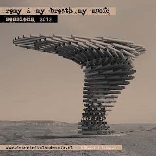 Remy & My Breath My Music - Sessions 2012 / source : www.desertedislandmusic.nl