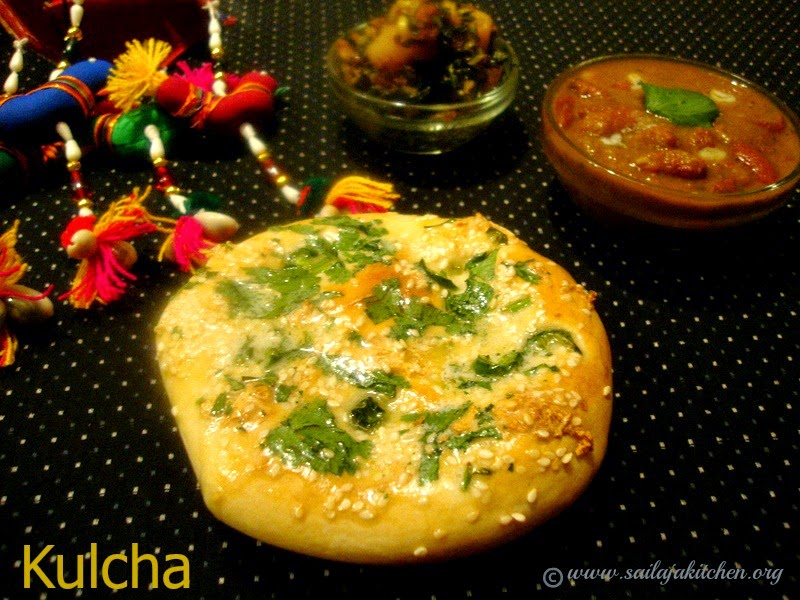 images for Kulcha Recipe / Plain Kulcha Recipe