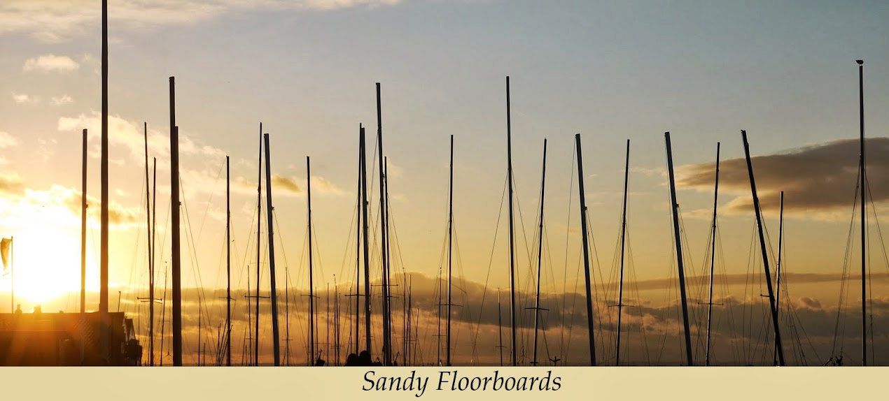 Sandy Floorboards