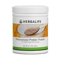 Formula 3 (Protein)
