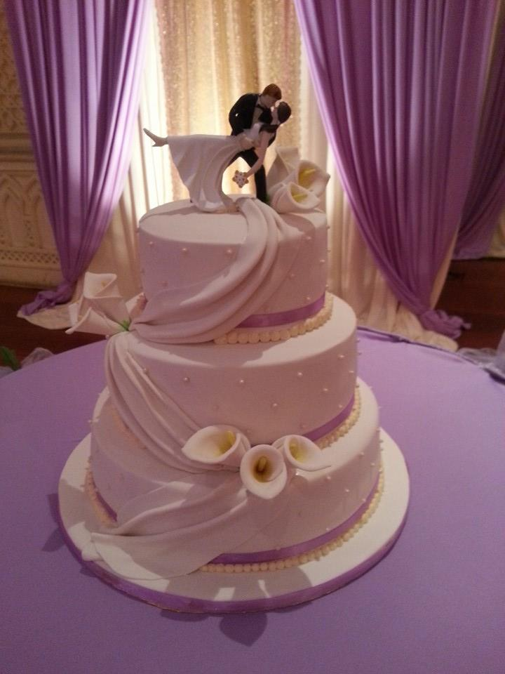 wedding cakes designs 2015 no fondant