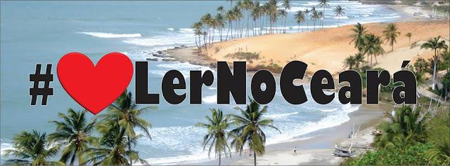 Projeto #♥Ler No Ceará - Conhecendo o autor e sua obra