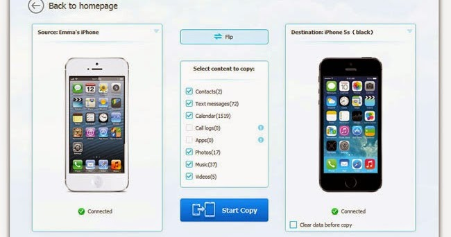 how to get servivce new iphone 6
